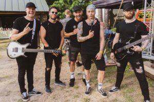 Horror Dance Squad – Interview