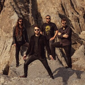 Ignited – Interview