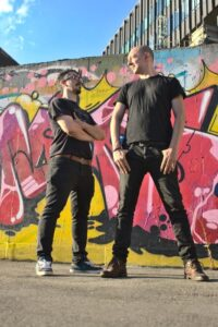 Geometry Of Chaos – Interview