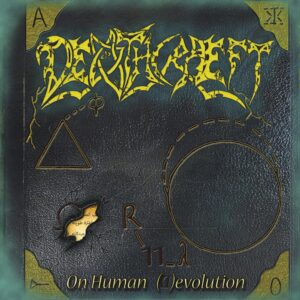 Deathcraeft – On Human Devolution