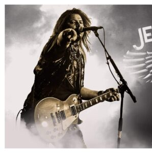 Jeff Carlson Band – Interview