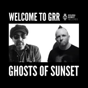 Ghosts of Sunset – Interview