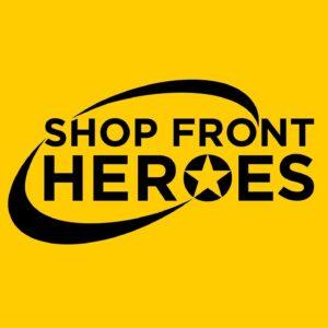 Shop Front Heroes