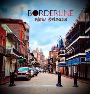 Borderline – Interview