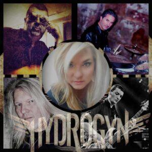 HYDROGYN – Interview