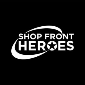 Shop Front Heroes – Interview