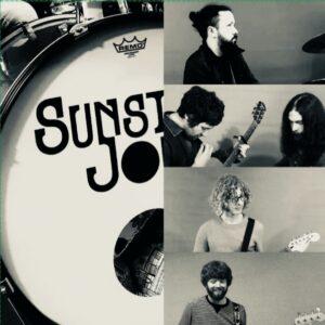 Sunstack Jones