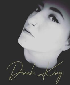 Dinah King – Interview