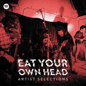 Eat Your Own Head – Interview