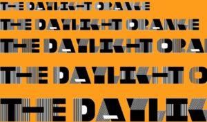 The Daylight Orange – Interview