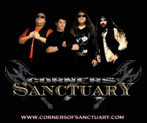 Corners of Sanctuary – New Interview