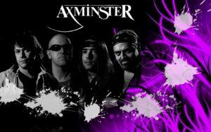 Axminster