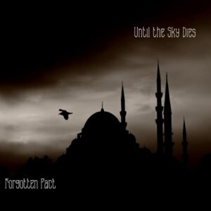 Until The Sky Dies – Interview
