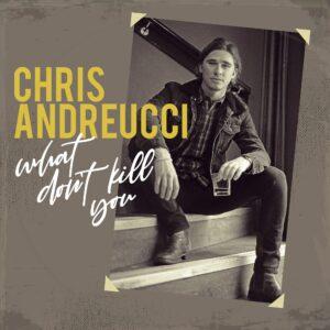 Chris Andreucci