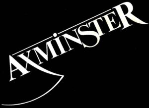 Axminster – Interview