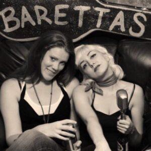 The Barettas – Interview