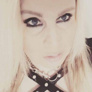 Jenna Leigh-Raine – Interview