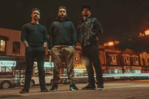 The Downcast – Interview