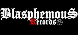 BLASPHEMOUS RECORDS and SOVIET NOISE RECORDS