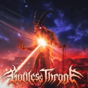 Godless Throne