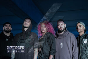 Dizorder – Interview