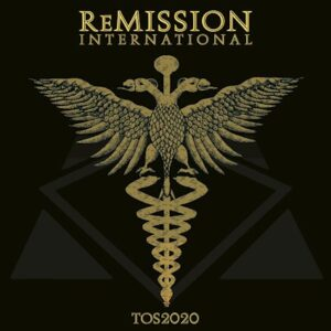 ReMission Internationaland their'TOS2020'