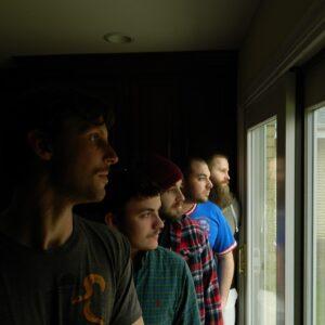 Indoorsmen – Interview