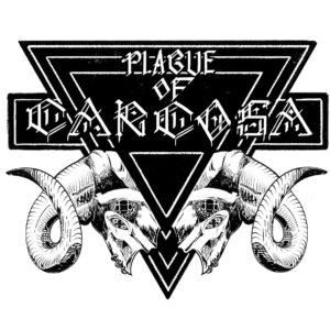 Plague of Carcosa – Interview