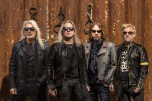 THE END MACHINE : 'Phase2' – new hard rock album