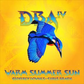 Downes Braide Association (DBA) Release a Lyric Video forWarm Summer Sun