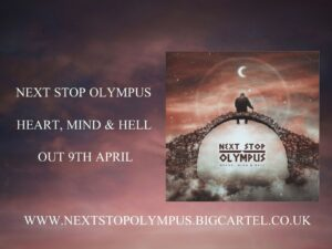 Next Stop Olympus