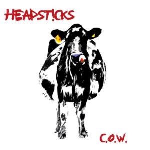 Headsticks – Interview