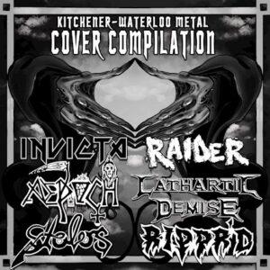 Kitchener-Waterloo Metal Cover Compilation