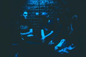 Lure In – Interview
