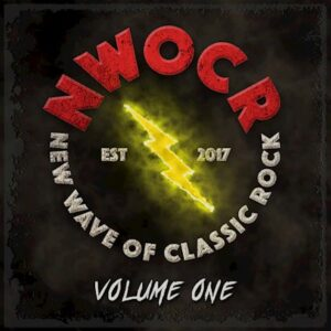 'The Official New Wave Of Classic Rock – Volume 1' compilation CD