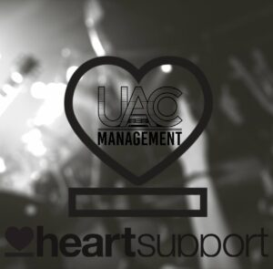 UAC MANAGEMENT and HEART SUPPORT CHARITABLE UPHOLD FESTIVAL!