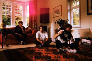 Catching Mangoes – Interview