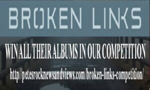 Broken Links Competition