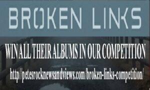 Broken Links – Replicas video