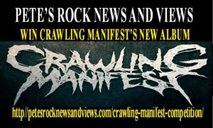 CRAWLING MANIFEST – COMPETITION