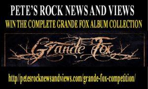 Grande Fox Competition