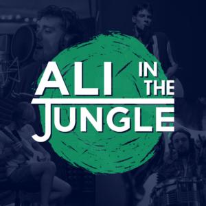 Ali In The Jungle – Interview