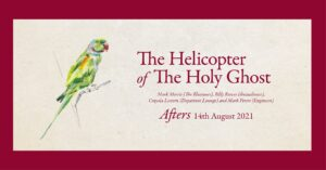 The Helicopter Of The Holy Ghost