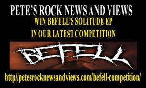 Befell Competition