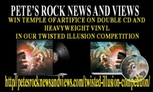 TWISTED ILLUSION – Competition