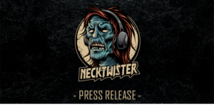 Capitan signs to Necktwister