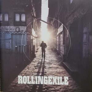 ROLLINGEXILE – Reflection EP