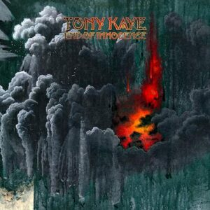 Tony Kaye Launches End of Innocence