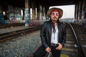 Fabrizio Grossi & Soul Garage Experience