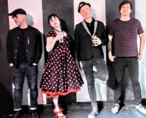The Metatrons – Interview